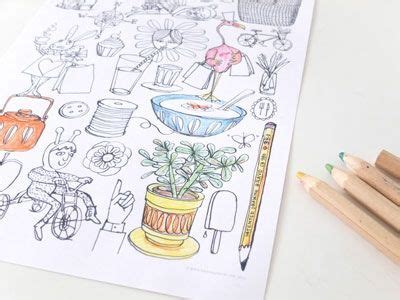 the lucky draw project | Drawings, Illustration art, Art