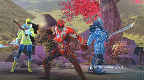 How 'Power Rangers' Morphed Into a Top Mobile Game