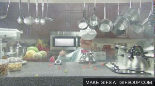 Best Popcorn GIFs | List of Eating Popcorn GIFs (Page 3)