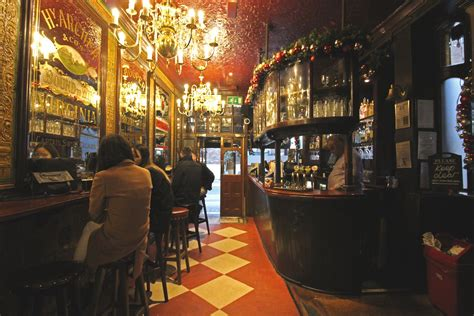 The Dog & Duck review: A well-loved pub in Soho untouched