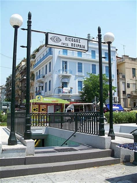Downtown Athens Hotels